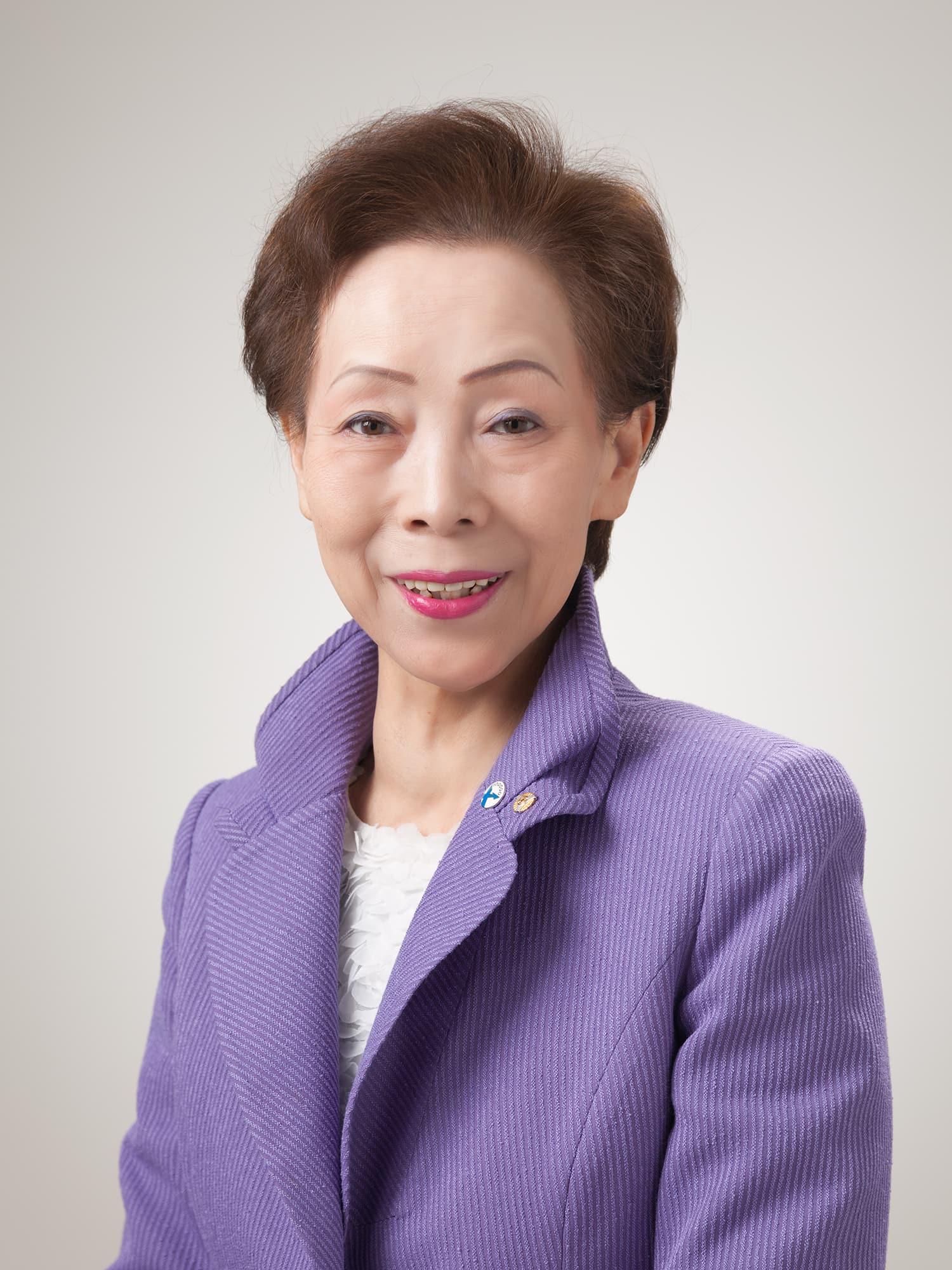 学校法人平成学園 理事長 大野香葉美