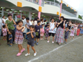 ひまわり祭り